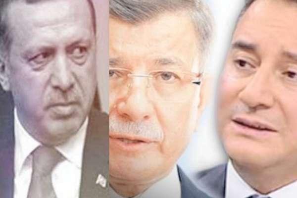 AKP hazırlığa başladı: 'Küçük' partilerin Meclis'e girmesi engellenecek