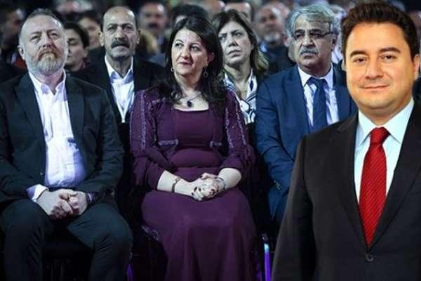 DEVA Partisi'nden 'ittifak' açıklaması: Meclis'e girmiş her partiyle görüşebiliriz