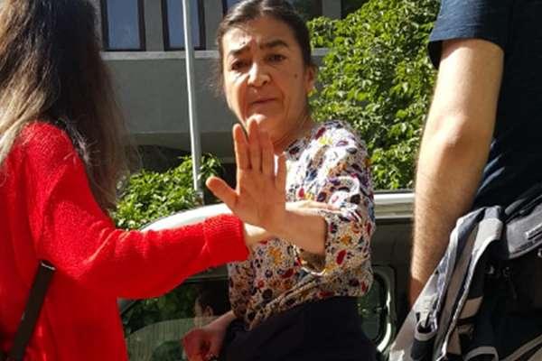 Gözaltına alınan gazeteci Müyesser Yıldız: Canı sıkıldıkça suç uyduran devletin suyunu da ekmeğini de istemiyorum