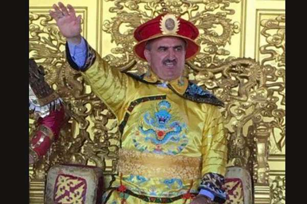 Diyarbakır Valisi olarak atanan Karaloğlu'nun sicili