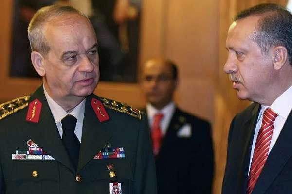 Erdoğan talimat vermişti: İlker Başbuğ ifadeye çağrıldı