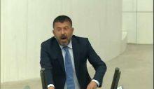 Veli Ağbaba, AKP sıralarını çıldırttı!