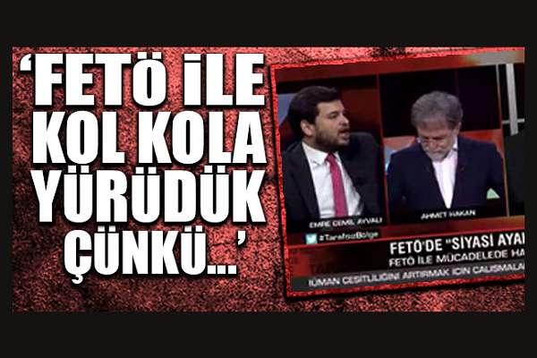 """Akşam """"FETÖ ile birlikte yol aldık"""" itirafında bulunan AKP'li, sabah 'istifa' etti"""