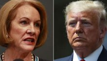 Seattle Belediye Başkanı'ndan Trump'a: Sığınağına geri dön