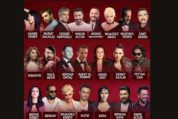 """""""Yeditepe Konserleri için 30 milyon harcandı"""" demek suç sayılacak!"""