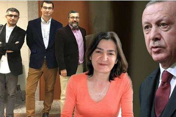 Atakan Sönmez'den Erdoğan'ı aklayan Soner Yalçın'a yanıt