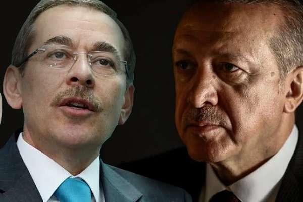 Abdüllatif Şener: Ah bu Erdoğan ailesi, köşkler, saraylar…!