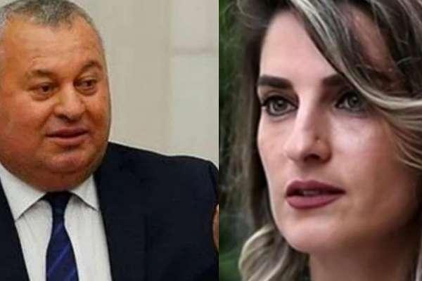 MHP'li Enginyurt: HDP karşıtlığımız ahlaksızlığı tasvip ettirmez