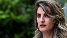 Başak Demirtaş'a 'cinsiyetçi saldırıda' bulunan şahıs tutuklandı