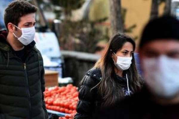 İstanbul'da maske zorunlu hale geldi! Maske takmayana cezai işlem yapılacak