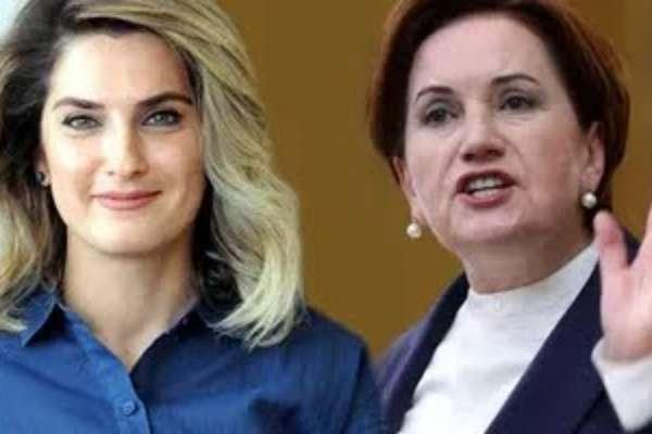 Akşener, 'Başak Demirtaş' olayıyla ilgili iktidara seslendi: Kadın bedeni üzerinden siyaset yapmaya son verin artık