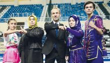 Türkiye Wushu Federasyonu'nun skandalları saymakla bitmiyor!
