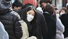 Güney Kore'den itiraf: İkinci dalga başladı