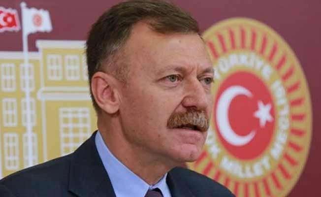"""Atıcı, """"Kılıçdaroğlu ile görüştüm"""" dedi, adaylığını resmen açıkladı"""
