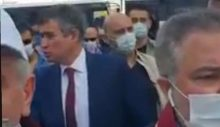 Baro başkanları Feyzioğlu'nun yüzüne bakmadı: Gölge etme!