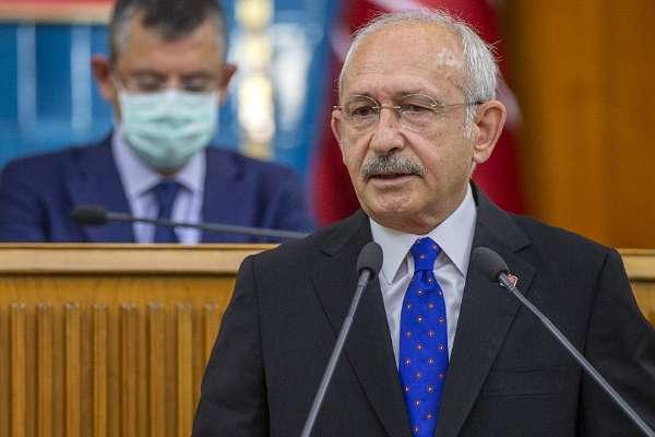 Kılıçdaroğlu: Feyzioğlu'nun tutumu beni derinden sarstı