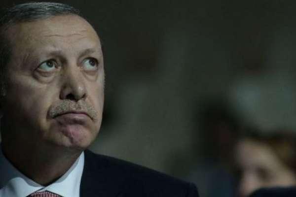 Fransa'nın 'siyasi mizah dergisinin' Erdoğan ile ilgili makalesini, yandaş medya övünerek haber yaptı