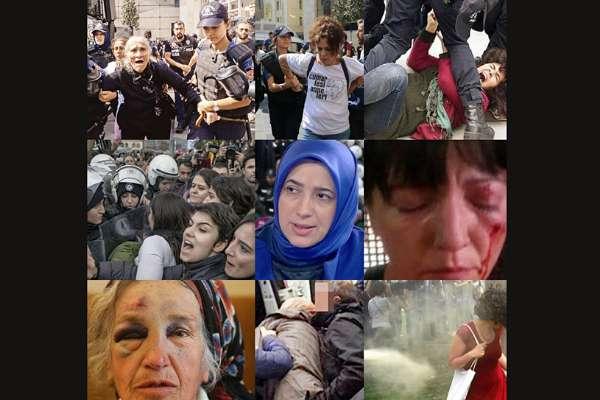 Özlem Zengin: AKP gelene kadar 'kadın' kelimesinin adı yoktu