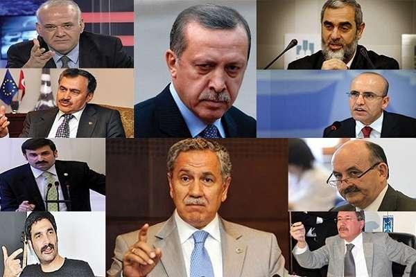 """AKP'den önce 'kadının' adı yokmuş! """"Kadın mı; o da ne?"""""""