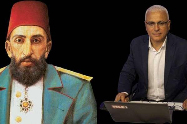RTÜK'ten, TELE 1 TV'ye 'Abdülhamit soruşturması'