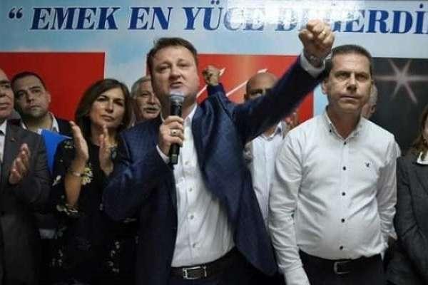 """Menemen Belediye Başkanı Serdar Aksoy'a """"kokteyl terör örgütü"""" soruşturası!"""