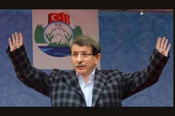 Ahmet Davutoğlu: Devrimciyim diyebilirim, Maocu olmamak şartıyla