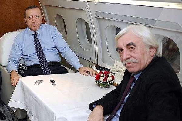 Cengiz Çandar: Şimdi olsa kendimi türbanlılar için helak etmezdim