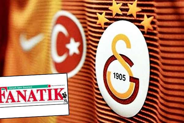 Galatasaray, Demirören'in Fanatik gazetesine kapılarını kapattı