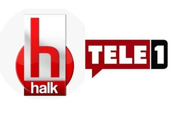 İşin suyunu çıkardılar! Halk TV ve TELE1'e ekran karartma cezası