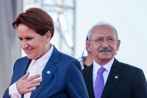 Akşener ve Kılıçdaroğlu'dan Erdoğan'a esprili 'sosyal medya' tepkisi