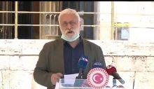 HDP: 'Burhan Kuzu hukuku' dayatılıyor tüm ülkeye!