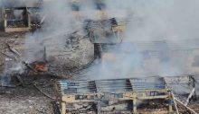Hendek'teki patlamayı araştırma önergesi AKP-MHP oylarıyla reddedildi