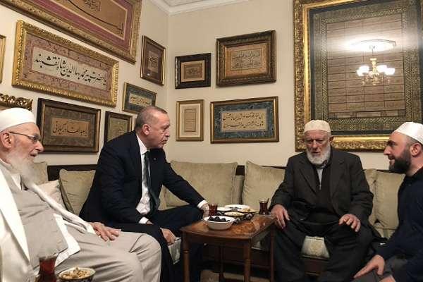 """""""İstanbul Sözleşmesi'ni İsmailağa Cemaati iptal ettiriyor"""""""
