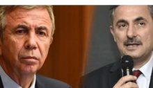 Yavaş'ın borçlanma talebine karşı çıkan AKP'li Belediye, 6 kez borçlanma yetkisi almış!