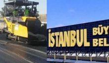 İBB'nin metro projesi için aldığı yurtdışı kredisine jet hızıyla haciz!