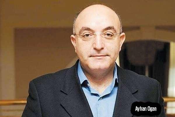 Saray'a danışman yetmiyor! Erdoğan'ı 'yeni devletin' kurucu lideri ilan eden isim danışman oldu
