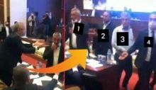 Yavaş, yolsuzlukları dökünce AKP'li meclis üyeleri Yavaş'ın üzerine yürüdü