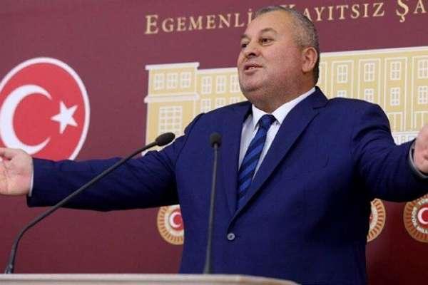 MHP'li Cemal Enginyurt, AKP'yi eleştirdiği için kesin ihraç istemiyle disipline sevk edildi