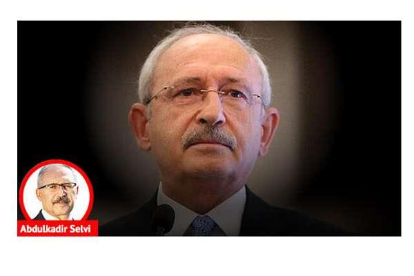Uslanmıyor! Selvi, Kılıçdaroğlu'nu hedef gösterirken eriyen oyları ifşa etti