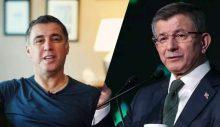 Davutoğlu'nun 'FETÖ'nün siyasi ayağı' dediği Hakan Şükür'den sert yanıt