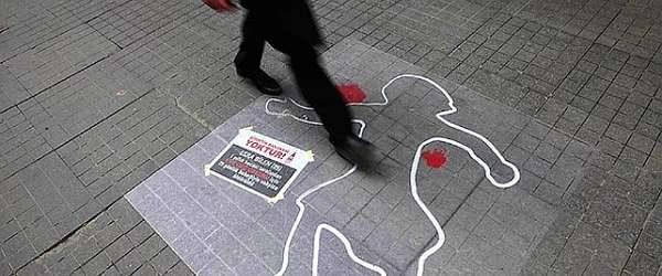 Erk(erlik) balonu ve kadın cinayetleri…/ Mahmut ÜSTÜN