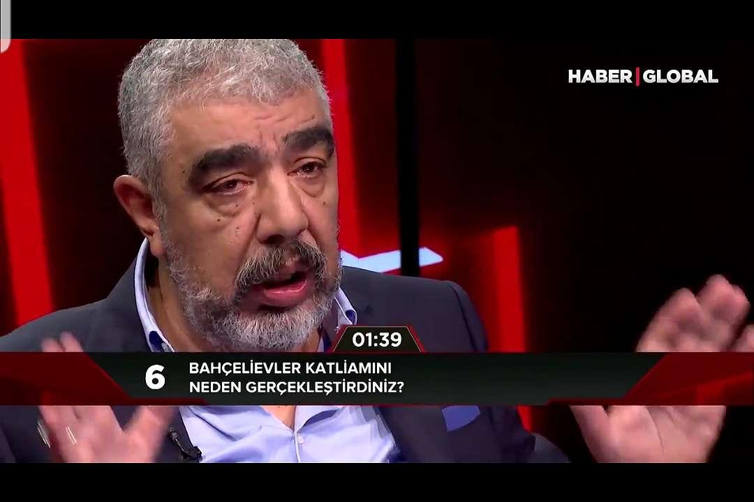 """Muhaliflere kapalı ekranlarda 7 devrimcinin katliamcısını """"aklama"""" operasyonu"""