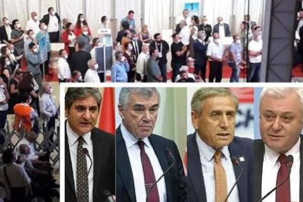Kılıçdaroğlu'nun A Takımı'ndan 4 isim PM'ye giremedi