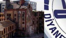 Dünya, şehir, cami ve ev: Bomonti Bira Fabrikası günlük hayatımızın neresinde? / Hüseyin ORTAK