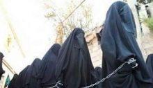 IŞİD'in kaçırıp 'Başkent Ankara'da köle olarak tuttuğu kızı, ailesi satın alarak kurtardı