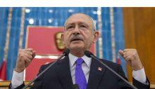 Kılıçdaroğlu, MYK için isimleri belirledi