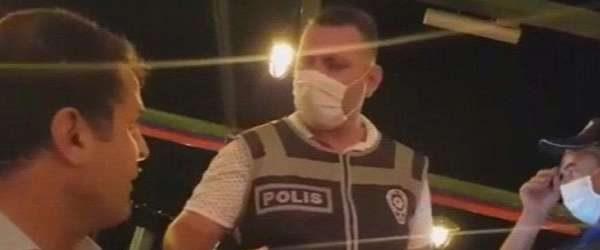 71 baro, 'devlet benim' zorbalığına karşı tek ses oldu!