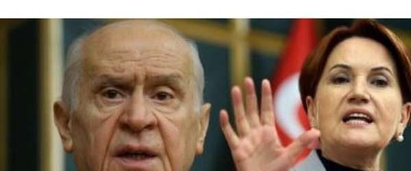 Bahçeli'nin Akşener'e 'evine dön' çağrısı sonrası Cemal Enginyurt döküldü!