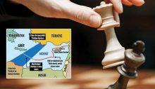 Mare Nostrum'da Hegemonyanın Adı: Münhasır Ekonomik Bölge / Hüseyin ORTAK
