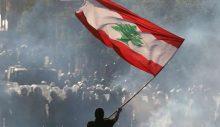 Lübnan'da tansiyon yükseldi: Büyük patlamanın ardından halk sokakta